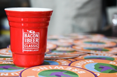 Bacon and Beer Classic at Avaya Stadium
