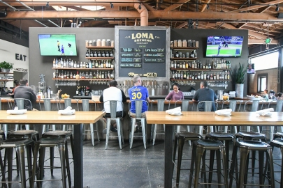 Loma Brewing Co.