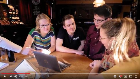 Video screenshot MOOC