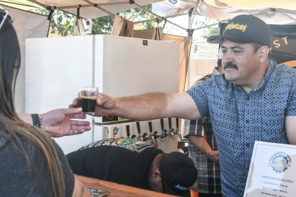 Steinbeck's Home Brew Fest