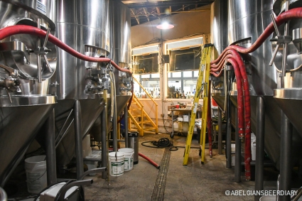 Off the Rails Brewing Co.