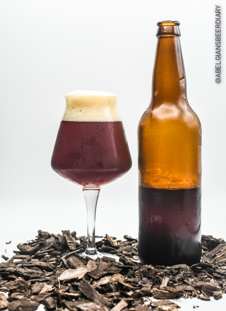 Future beer: the red ale (no name yet)