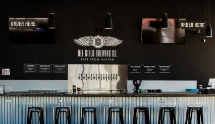 Del Cielo Brewing