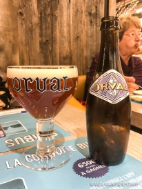 Orval - Brasserie d'Orval