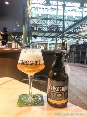 L'Arogante - De Proefbrouwerij