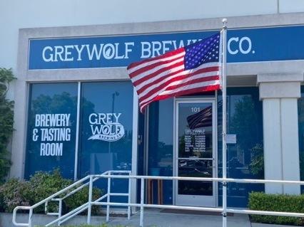 GreyWolf Brewing Co.
