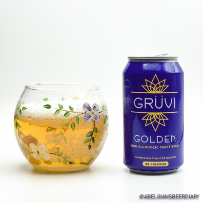 Grüvi's Golden